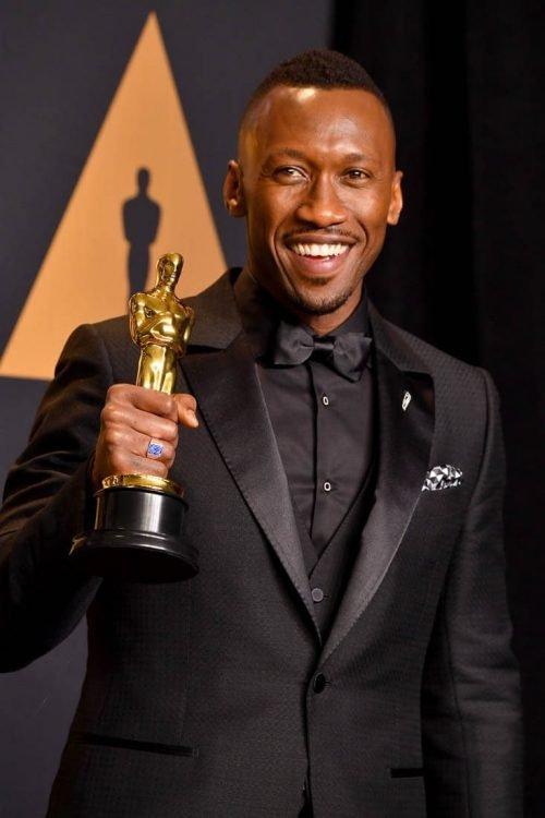 Махершала Али - победитель Оскар 2019