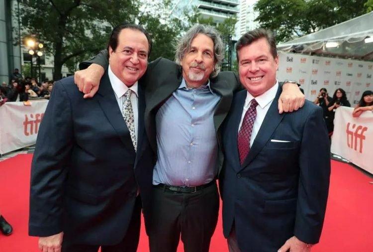 Сценаристы Зеленой Книги получили награду в премии Оскар