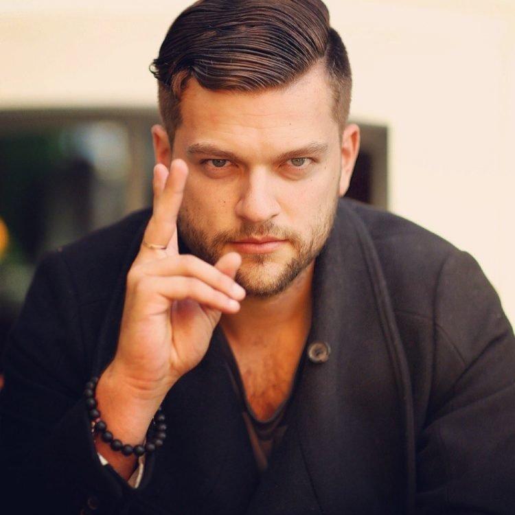 Кирилл Нагиев