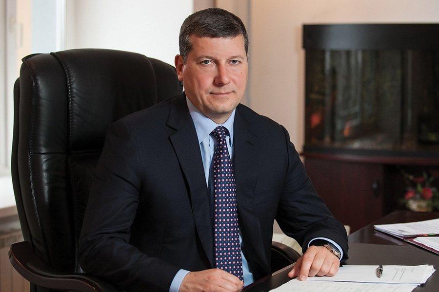 Сорокин Олег