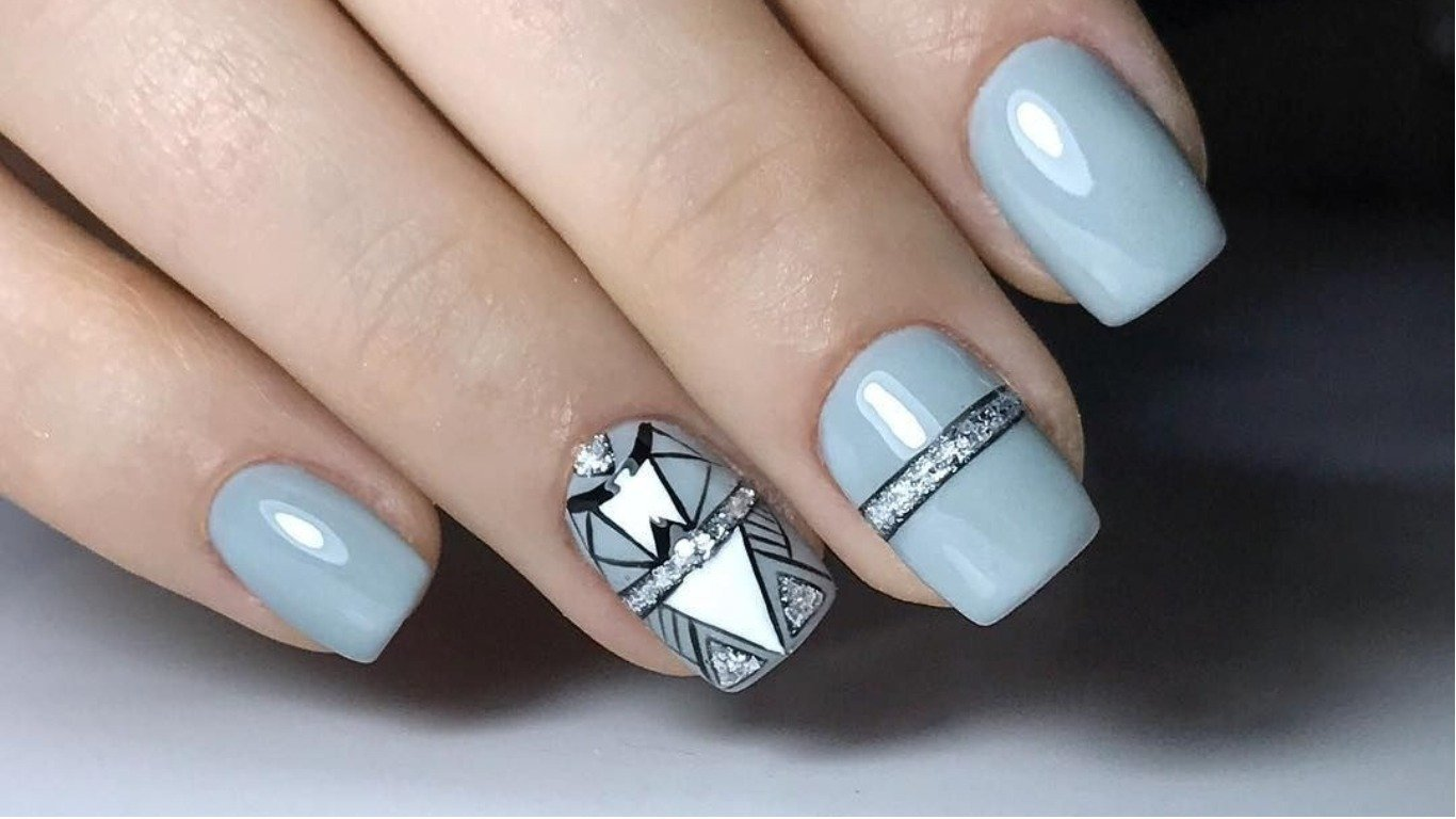 Что будет модно в дизайне ногтей в 2019 году — тенденции, фото