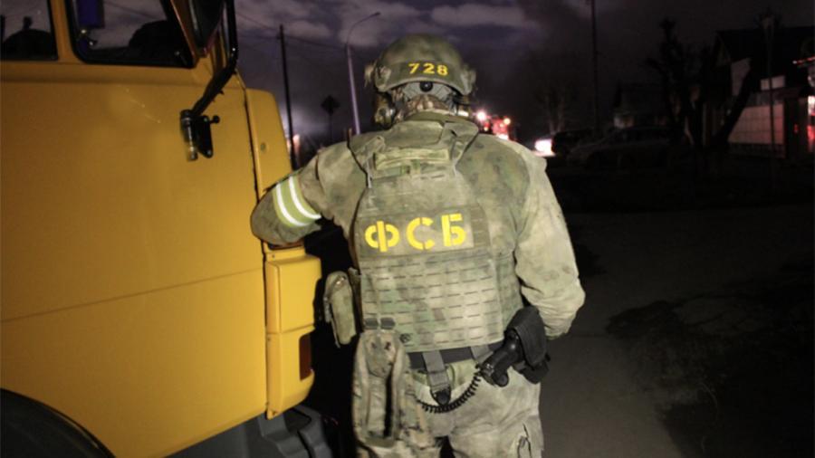 Во Владимирской области началась контртеррористическая операция
