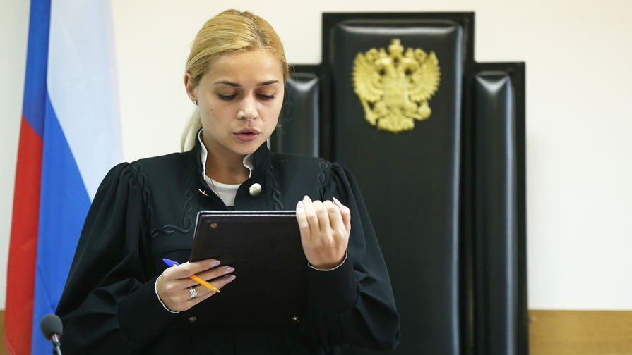 Ирина Деваева