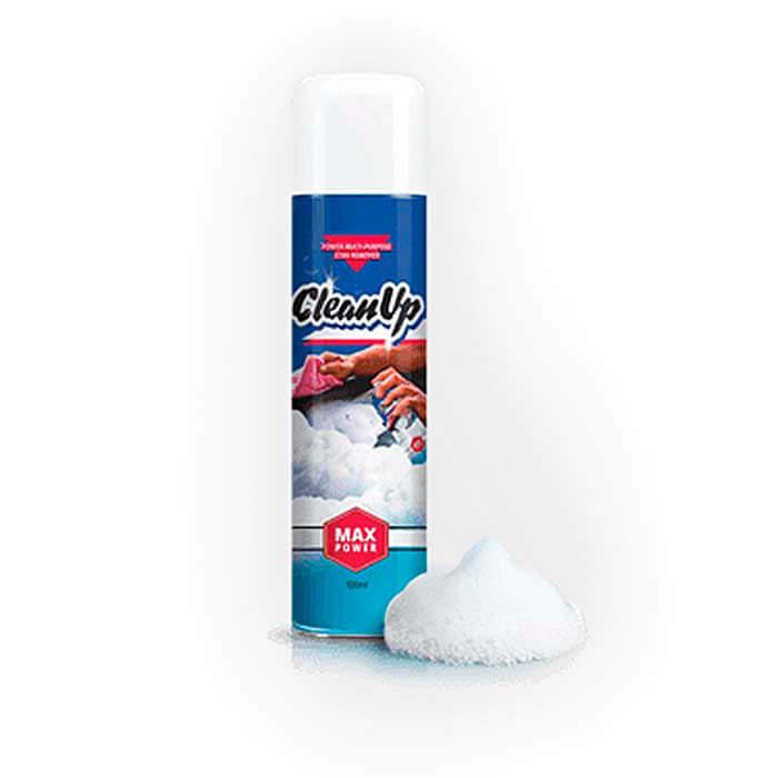 Чистящее CleanUp в Краматорске