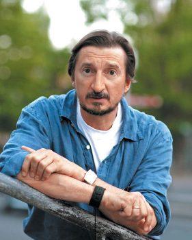 Александр Лыков - биография, личная жизнь, последние новости