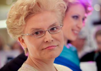 Елена Малышева госпитализирована из-за проблем с сердцем