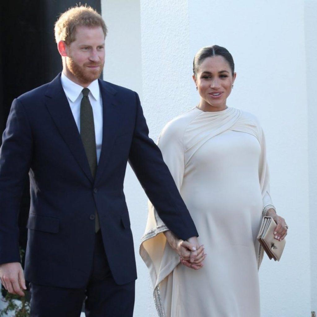 В королевской семье Меган Маркл снова скандал - суд принца Гарри и Отца Маркл