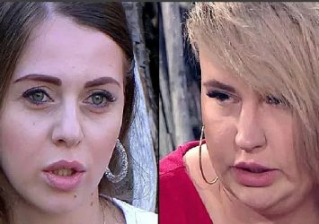 Ольга Рапунцель и Александра Черно отлично отдохнули на девичнике Розалии Райсон