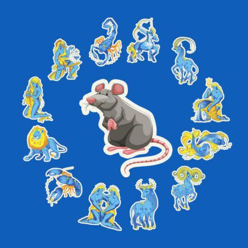 Гороскоп на год Крысы 2020: по знакам зодиака