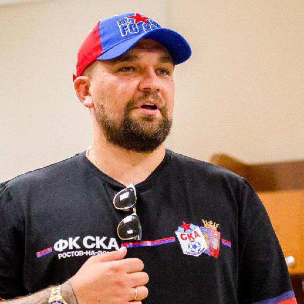 Баста стал новым владельцем ростовского СКА