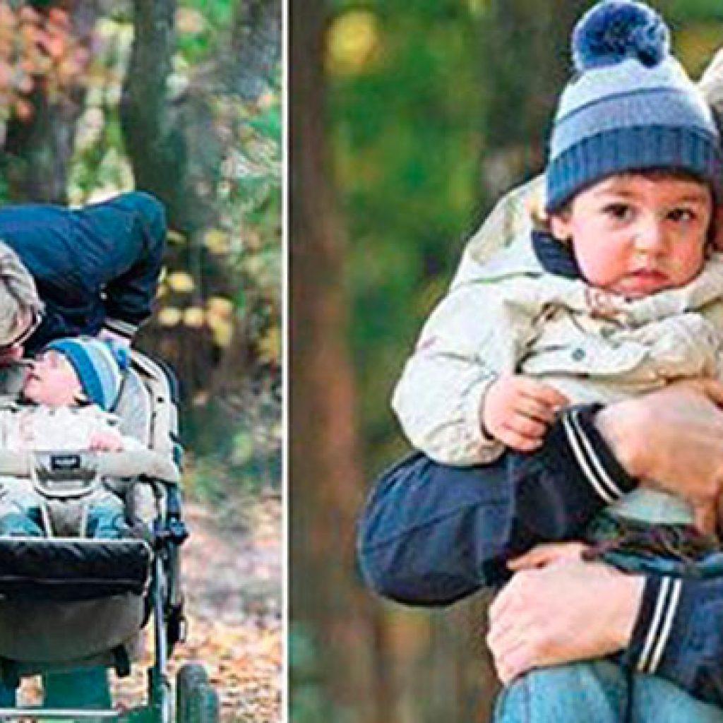 Сын Николая Баскова отказался от звёздной фамилии отца