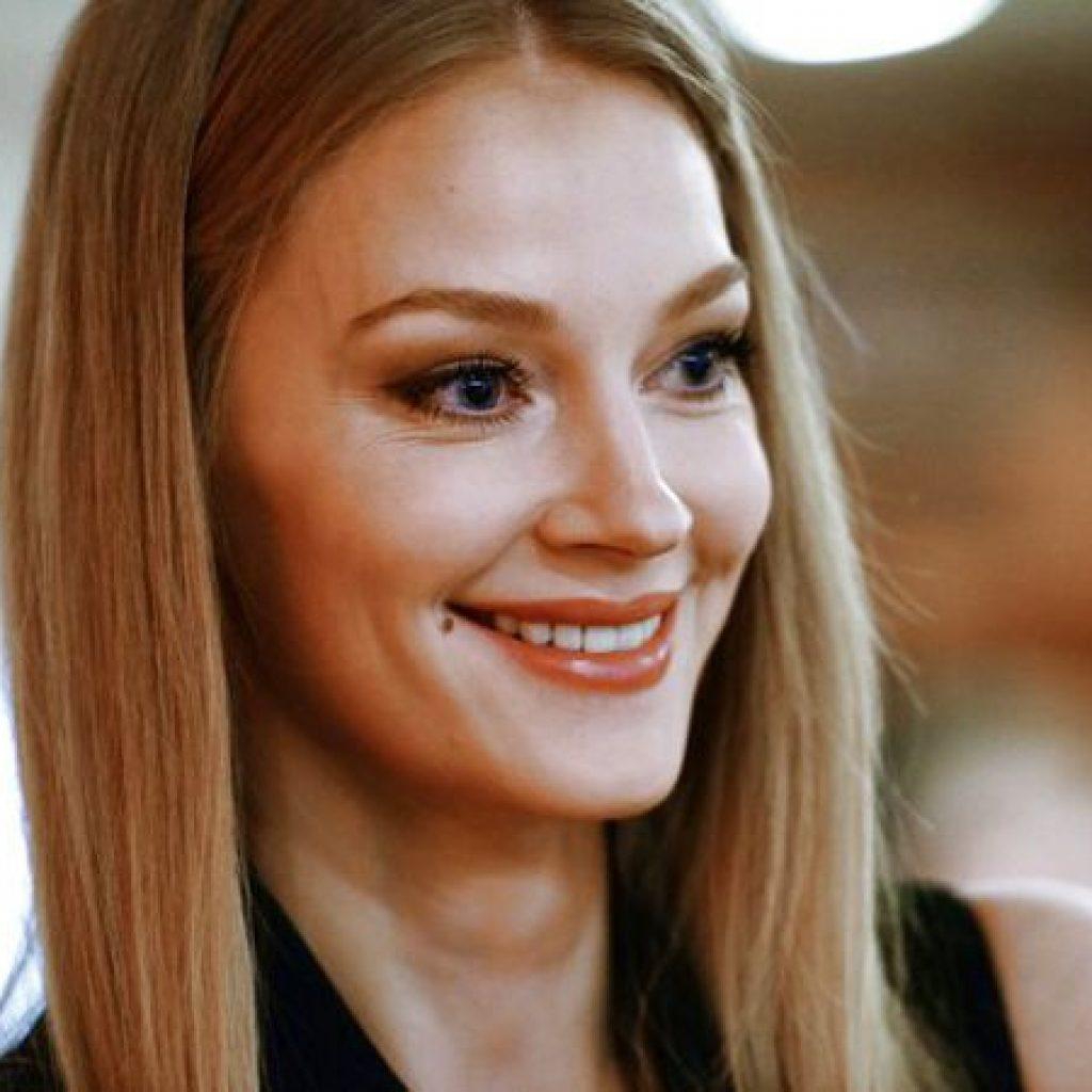Светлана Ходченкова: Биография, личная жизнь, последние новости