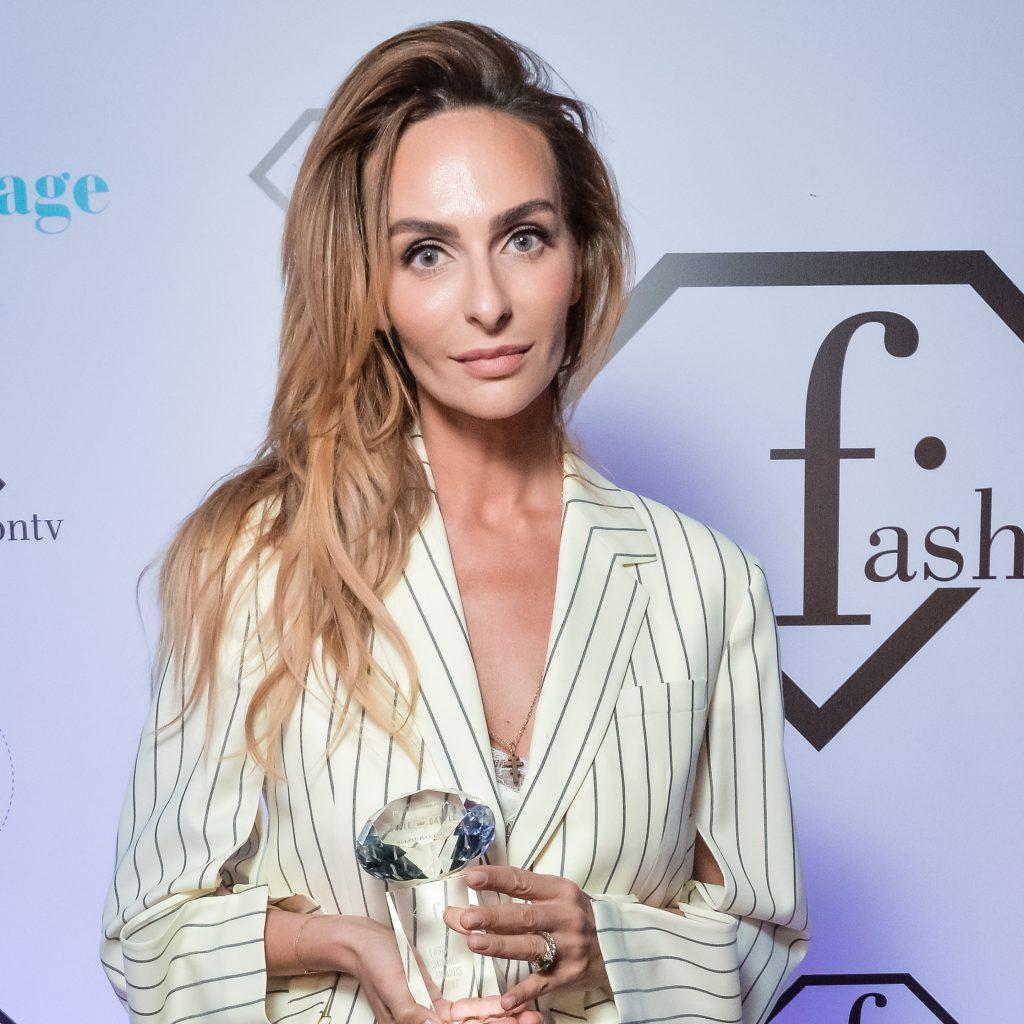 Екатерине Варнаве – 35! Интересные факты об артистке