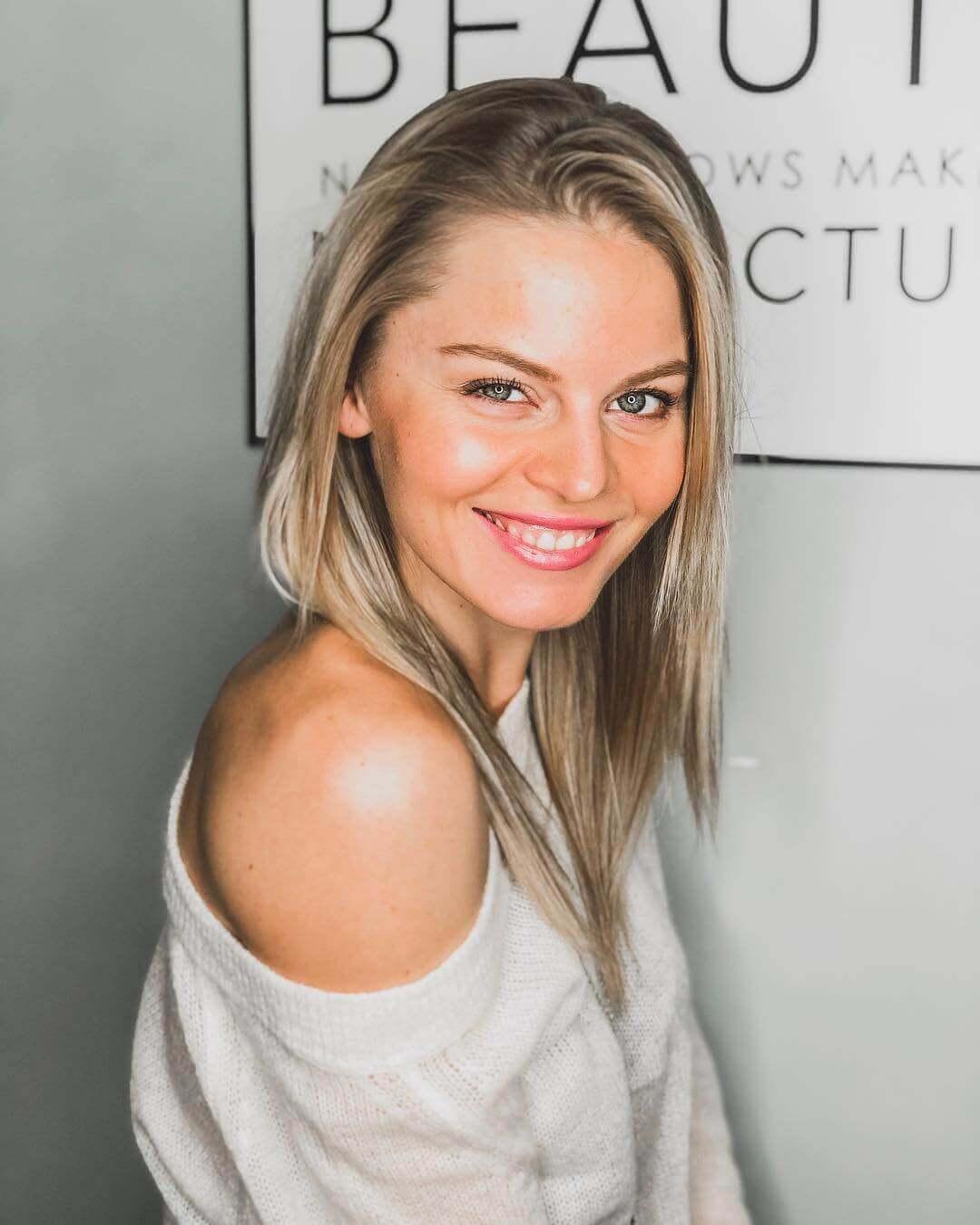 Анастасия Стежко: как живет талантливая актриса и кем оказался её муж