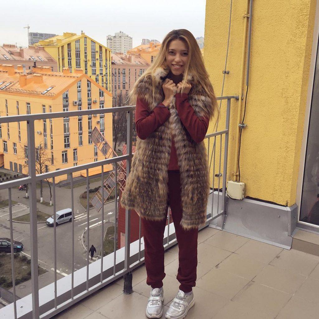 Регина Тодоренко: биография, знакомство с Владом Топаловым