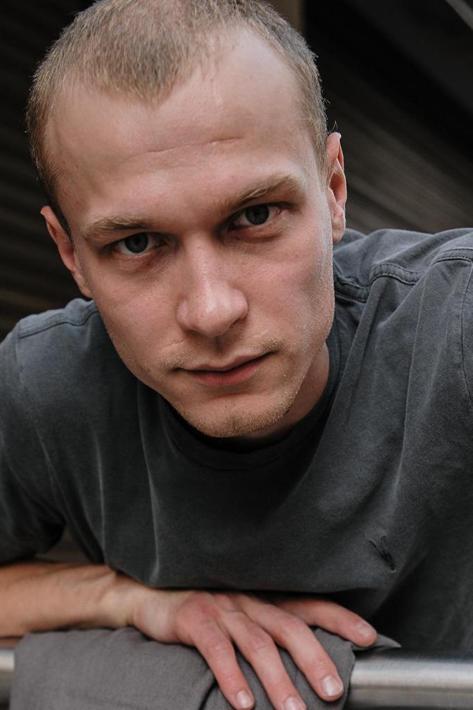 Юрий Борисов - биография, личная жизнь, фото, последние новости 2020 года
