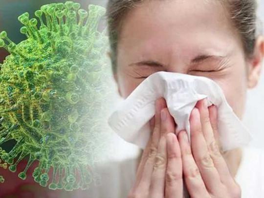 Коронавирус. Главные симптомы смертельного вируса: головные боли, диарея, тошнота