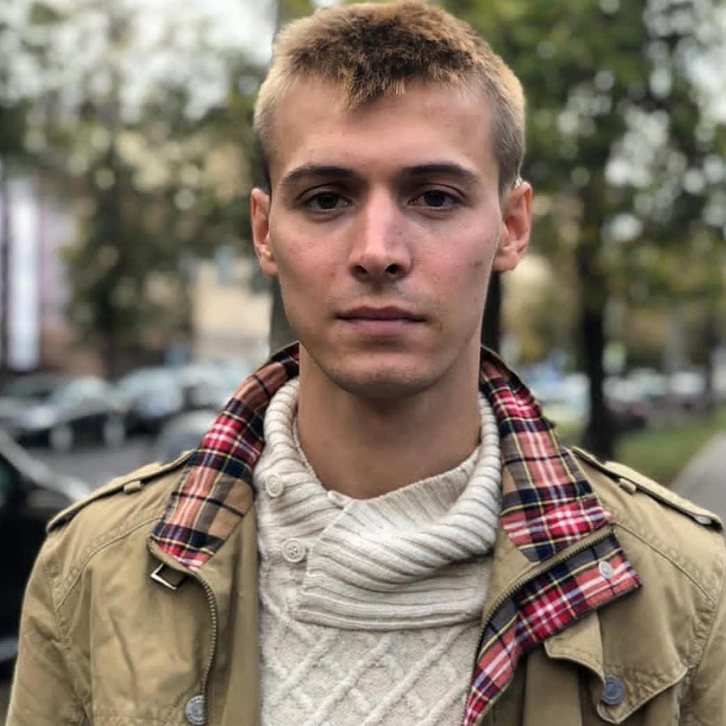 Константин Давыдов: Как живет молодой актер, карьера и личная жизнь