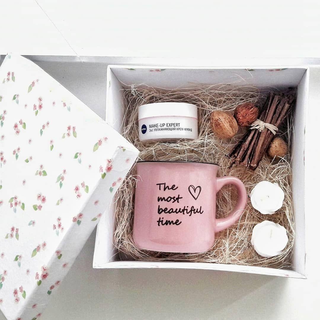 Подарки своими руками на День святого Валентина