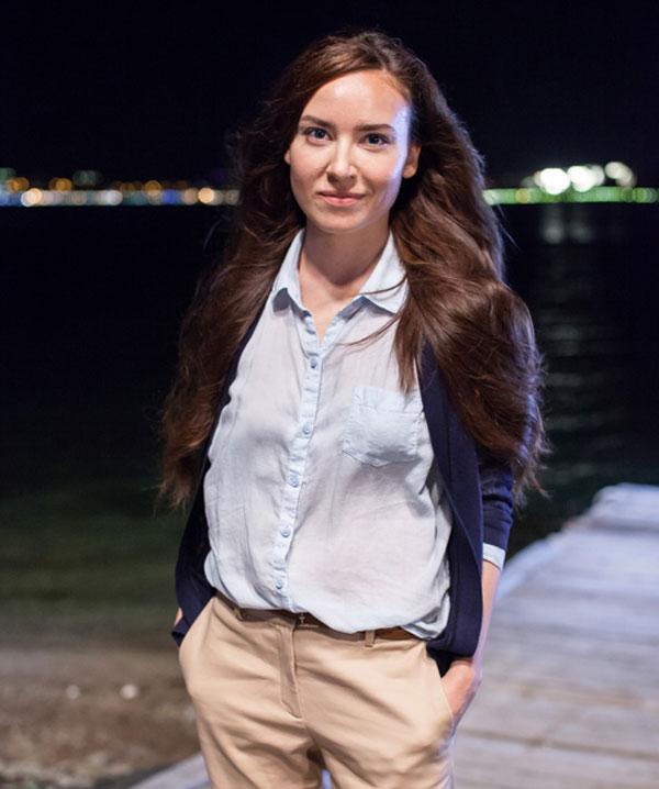 Юлия Александрова: Биография, личная жизнь, последние новости