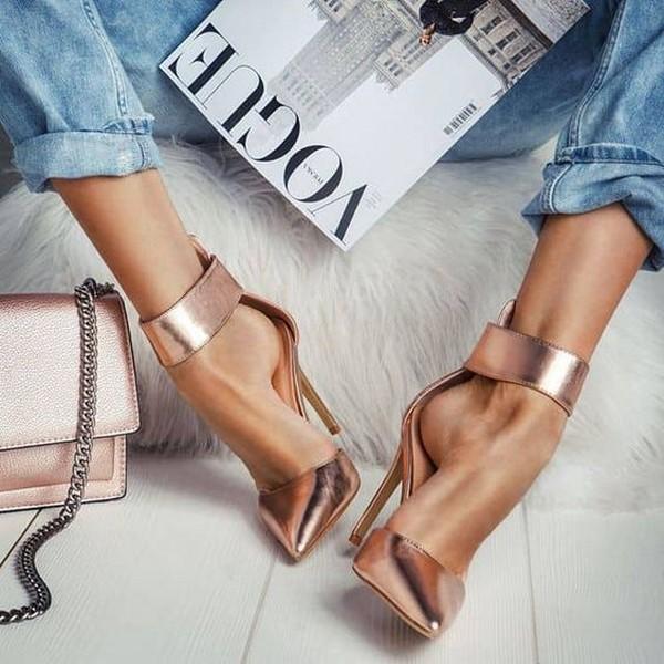 Тренды обуви: что обуть в 2020 году?