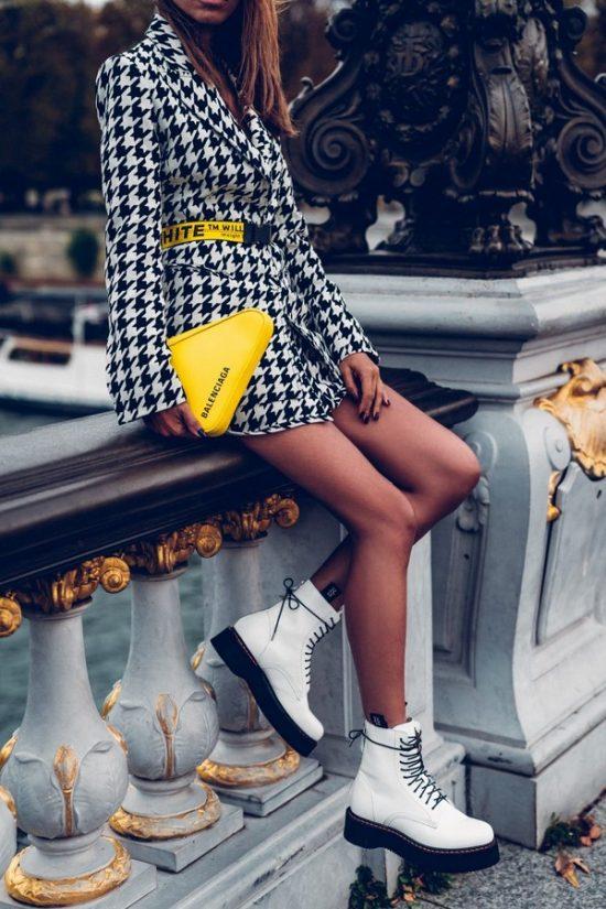 модная обувь в 2020 году: модные тенденции фото