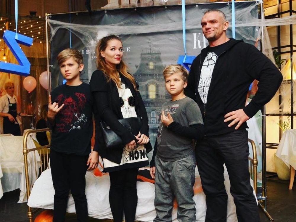 Владимир Епифанцев -биография и личная жизнь актера