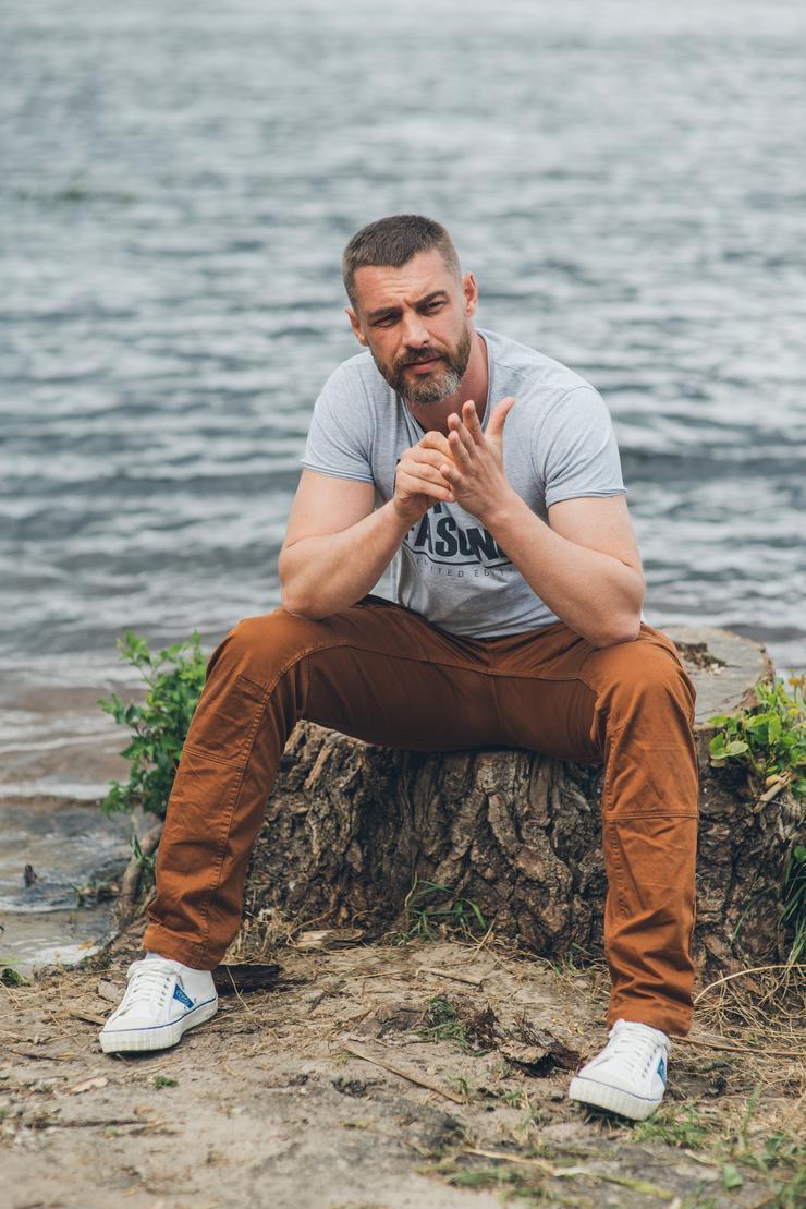 Антон Батырев