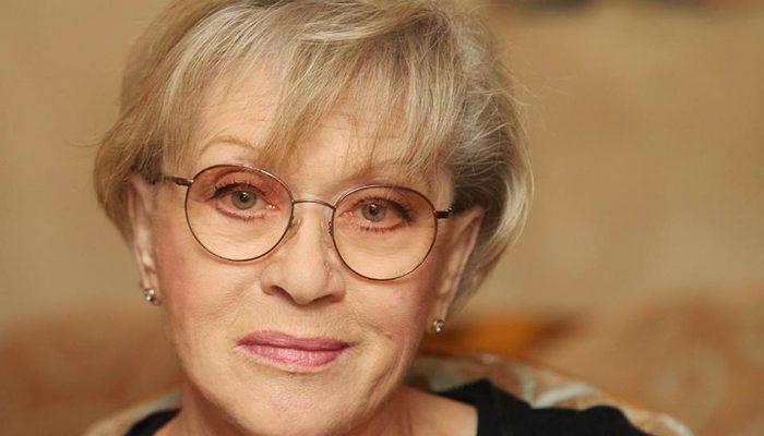 Алиса Фрейндлих - биография , личная жизнь и последние новости актрисы театра и кино