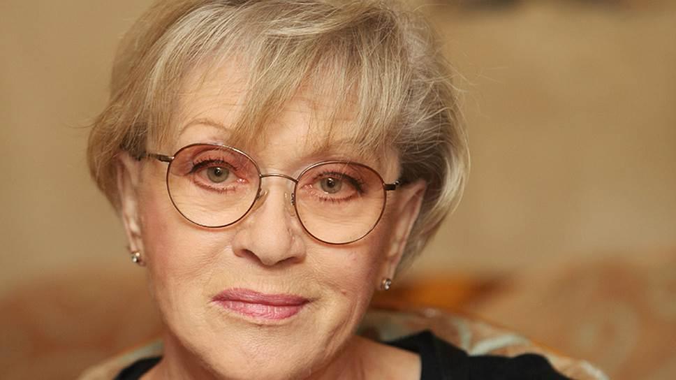 Алиса Фрейндлих - биография молодости, личная жизнь и последние новости актрисы театра и кино