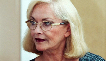 Барбара Брыльска борется с онкологией: правда или вымысел?
