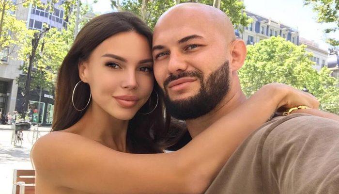 Что произошло в семье Джигана и Оксаны Самойловой