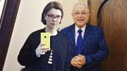 Евгений Петросян и Татьяна Брухунова тайно стали родителями