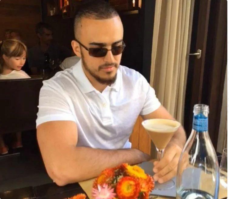 Александр Барсегян