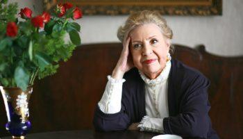Внука Инны Макаровой не пустили на похороны