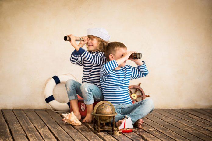 Чем занять ребенка во время карантина