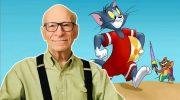 Умер Джин Дейч — создатель мультфильма «Том и Джерри»