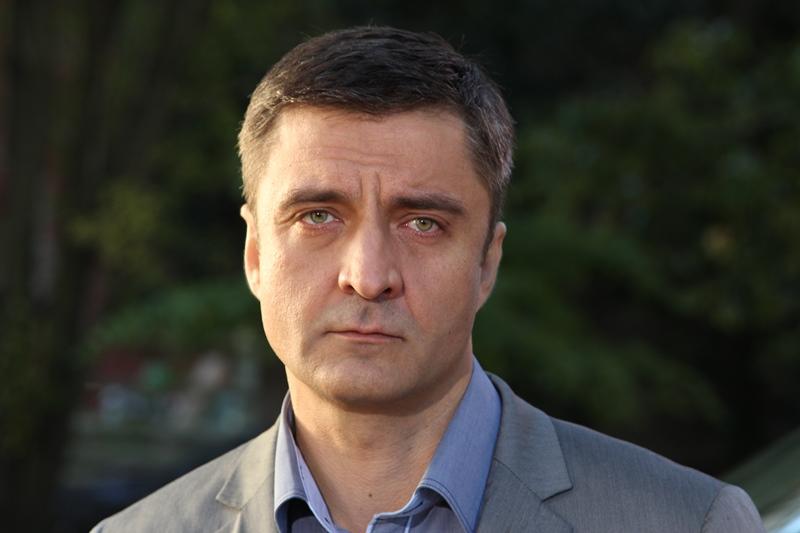 Андрей Чубченко - биография