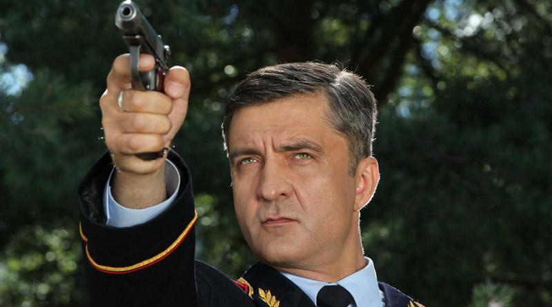 Андрей Чубченко