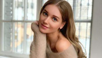 Кристина Асмус подтвердила свою вторую беременность