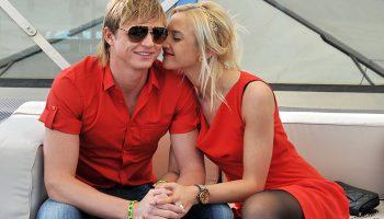 Футболист Дмитрий Тарасов рассказал, почему развелся с Ольгой Бузовой