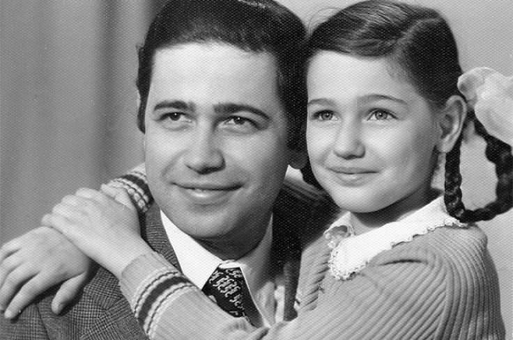 Петросян и его дочь