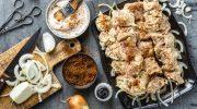 10 рецептов пряных маринадов к мясу