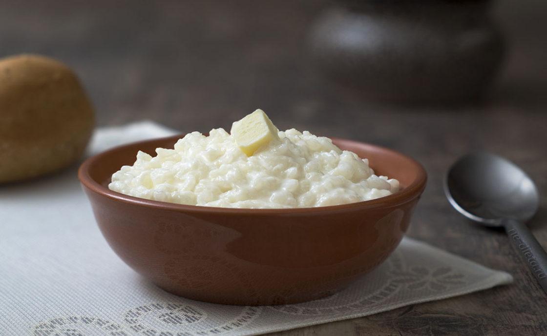 рисовая диета