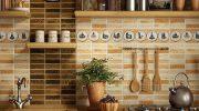 Применение керамики в дизайне интерьера