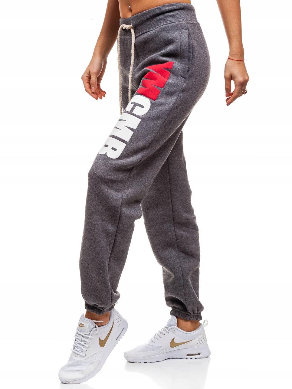 Трековые штаны