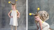 Современные идеи для детских карнавальных костюмов