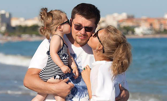причина развода Кристины Асмус и Гарика Харламова