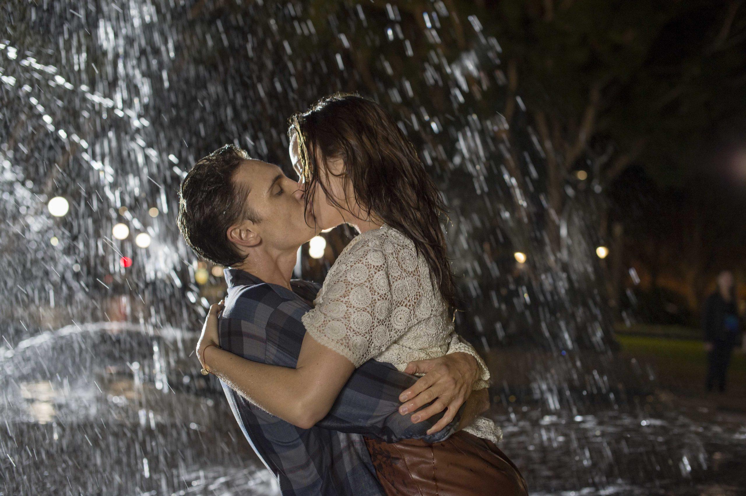 романтически фильмы