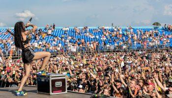 Фестиваль «Нашествие» 2020 отменён
